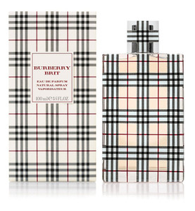 Burberry Brit For Women 3.3 oz Eau de Parfum