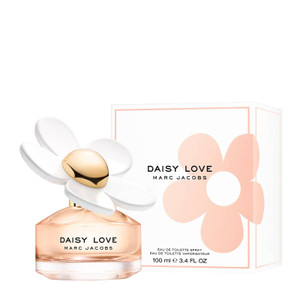 Marc Jacobs Daisy Love 3.4 oz Eau de Toilette