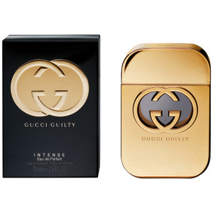 Gucci Guilty Intense Perfume 2.5 oz Eau de Parfum