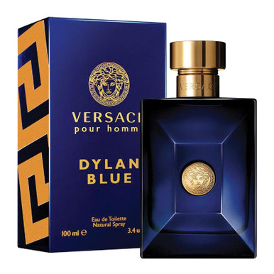 Versace Dylan Blue Pour Homme
