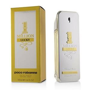 Paco Rabanne One Million Lucky 3.4 oz Eau de Toilette For Men