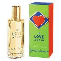 Yves Saint Laurent In Love Again Eau de Toilette 3.3 oz