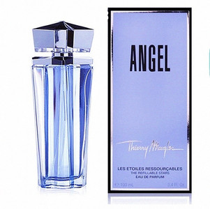 Angel Perfume For Women by Thierry Mugler 3.4 oz Eau de Parfum