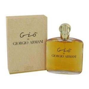 Gio de Giorgio Armani Eau de Parfum 3.4 oz Spray