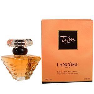 Lancome Tresor Eau de Parfum 3.4 oz
