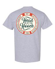 Head of the Hooch CM design - short sleeve