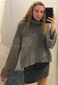 approach Sea Isle Boutique - chenille sweater