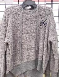 Field Hockey Soft Hood - color grey