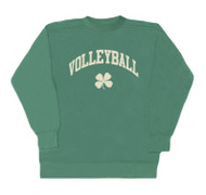 spirit volleyball jerseys