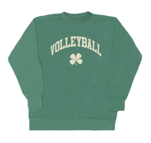 spirit volleyball jerseys
