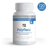 PolyFLORA A® (120 caps)