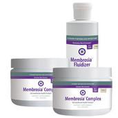 Membrosia Combo (30 Day Supply)