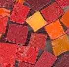 Red & Orange Smalti