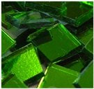 102- Green Mirror Tile