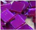 105- Purple Mirror Tile