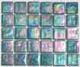 602 Teal Iridescent