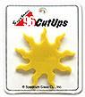 854 Sun CutUp