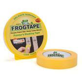 Yellow Frog Tape 24mm x 41.1m