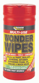 Everbuild 100 Wonder Wipes