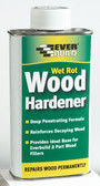 Everbuild Wet Rot Wood Hardner 250ml