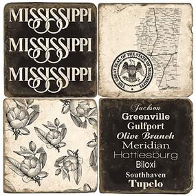 B&W Mississippi