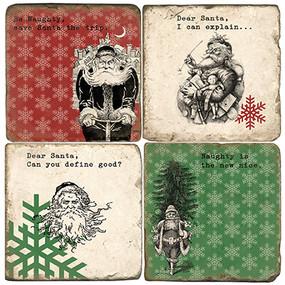 Santa Notes
