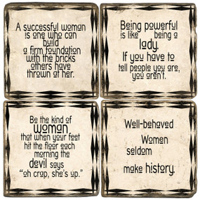Women's Inspirational Quotes