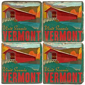 Vermont Coaster Set