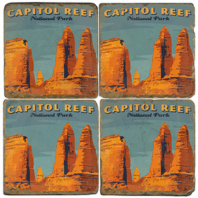 Capitol Reef National Park. License artwork by Anderson Design Group.