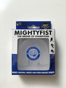 Mightyfist gel mouth guard