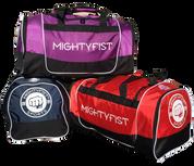 Mightyfist gym bags