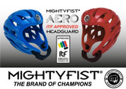 ITF Approved AERO headguards