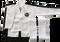 Onyx Traditional ITF Logo Instructor / Master dobok