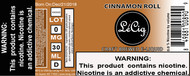 US Made Cinnamon Roll