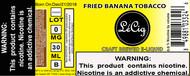 Premium Fried Banana Tobacco eJuice
