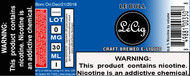 Imported LeBull eJuice