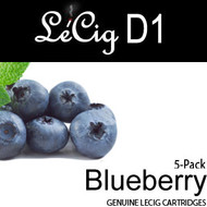 D1 - Blueberry - 5 Pack