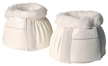 Fleece Lined Bell Boots