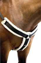 Kincade Fleecy Synthetic Breastplate