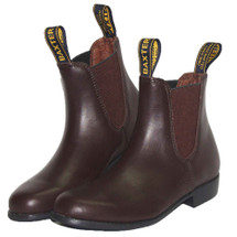 Baxter Appaloosa Riding Boot
