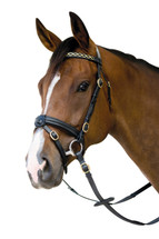 Performance Bridle - SECONDS