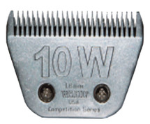 Wahl Ultimate #10 Wide Blade
