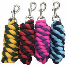 Strong 6ft Cotton Lead