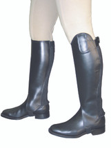 Champion's Choice Leather Gaiters