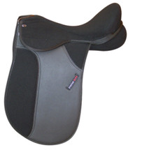 Status Synthetic ELITE Dressage Saddle