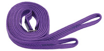 Nylon Loop End Reins
