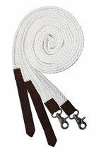 Calgary Cotton Split Reins