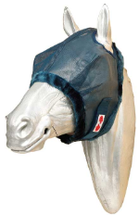 Zilco Flymask With Fleece Trim