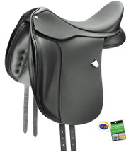 Bates Dressage Saddle With Cair