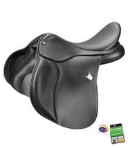 Bates All Purpose Saddle